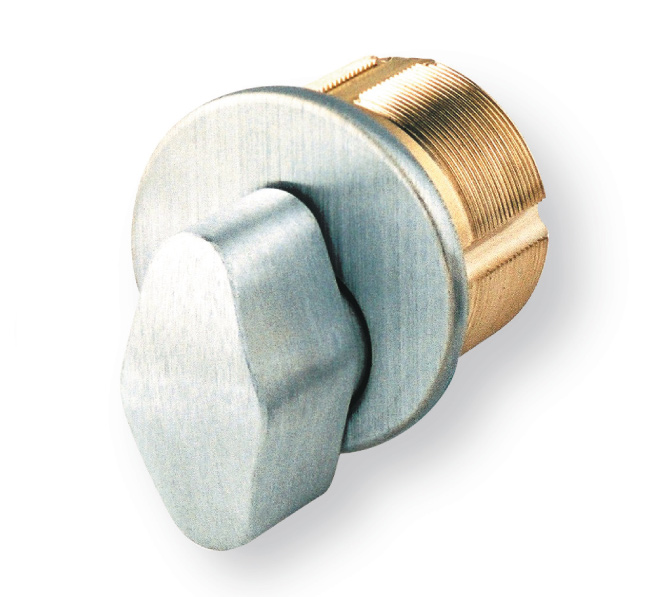 Mortise T-Turn Cylinder
