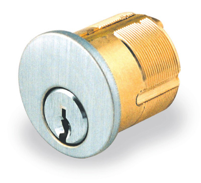 ASSA Compatible Keyways
