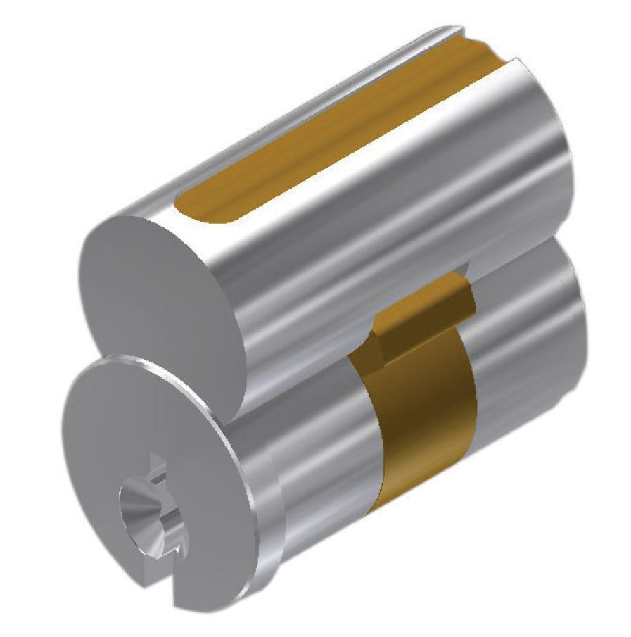 New Products   Cylinders, Cores, Housing, Padlocks